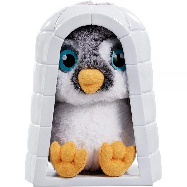 Plišana igračka Animagic pingvin Peri