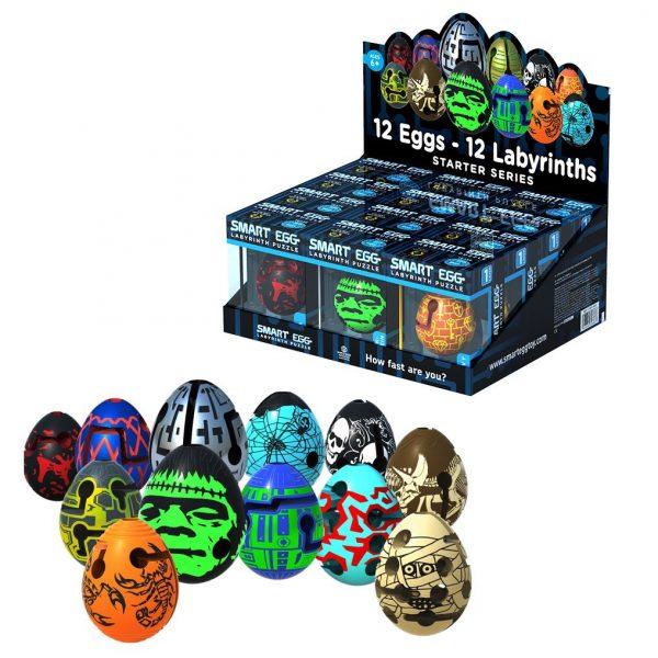 Smart Egg jaje labirint