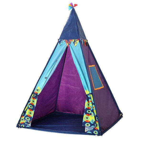 Dječji šator s projektorom
