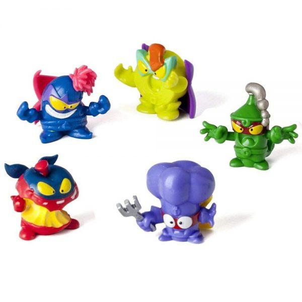 Super Zings Monster Hero vozilo figurice