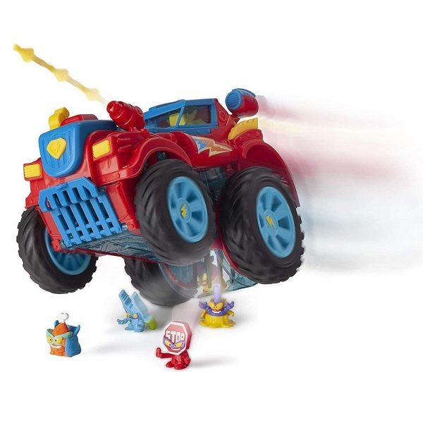 Super Zings Monster Hero vozilo za djecu
