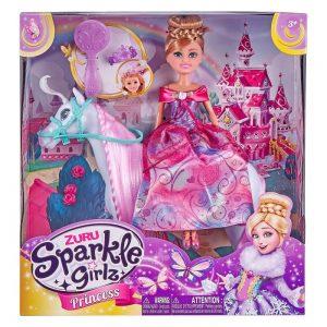 Sparkle Girlz lutka s konjem