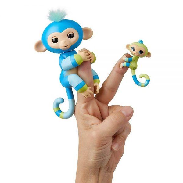 Fingerlings BFF interaktivni majmun