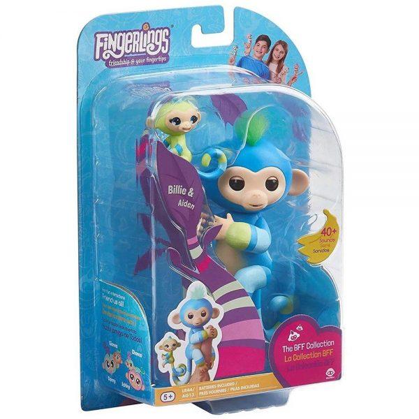 Fingerlings BFF interaktivni majmunčić