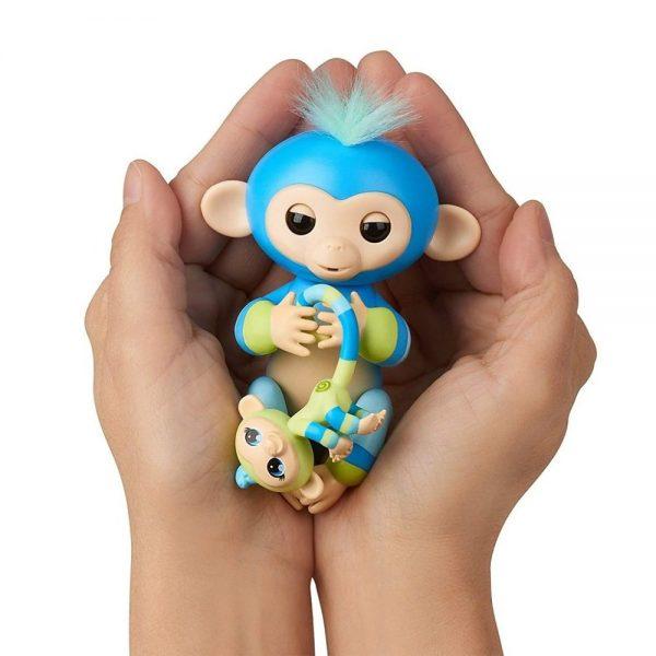 Fingerlings interaktivni majmunčić BFF