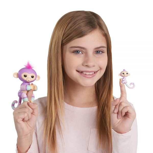 Fingerlings majmunčić BFF