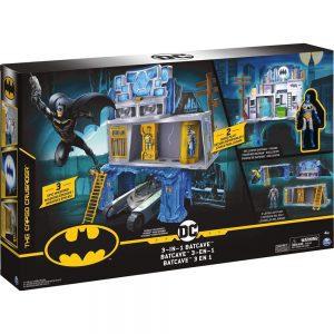 Batman set za igru Batcave