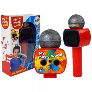 Dječji mikrofon za karaoke
