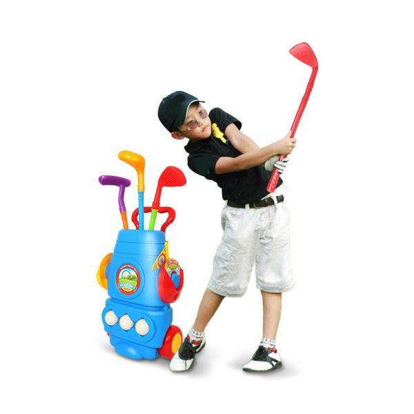 Dječji set za igranje golfa