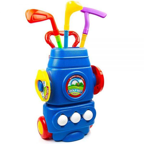 Golf za djecu