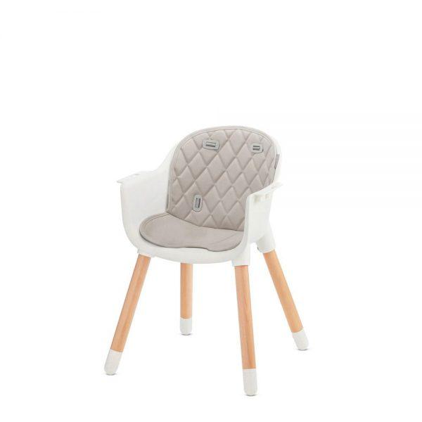 Dječja hranilica stolica Kinderkraft Sienna