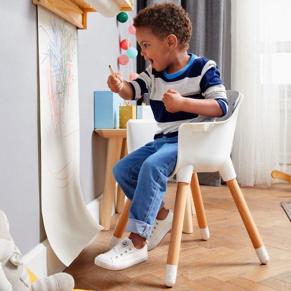 Dječja stolica Kinderkraft Sienna