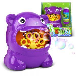 Dječji aparat za baloniće Hippo