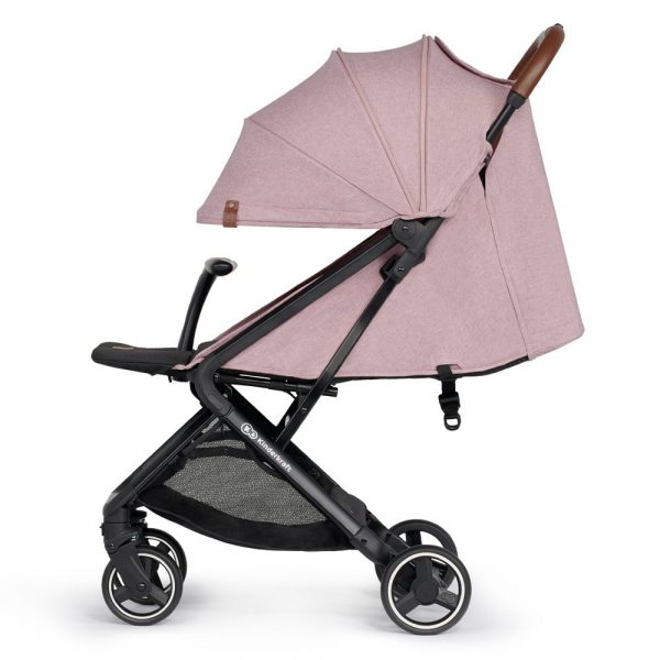 Kišobran kolica Kinderkraft Nubi s produljivim sjenilom