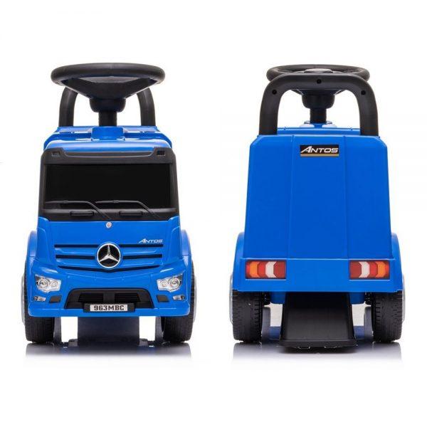 Dječji kamion guralica Mercedes