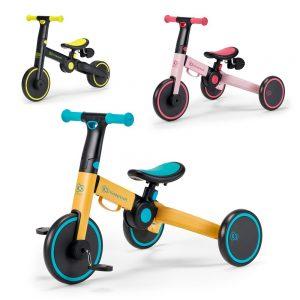 Dječji tricikl Kinderkraft 4Trike 3 u 1