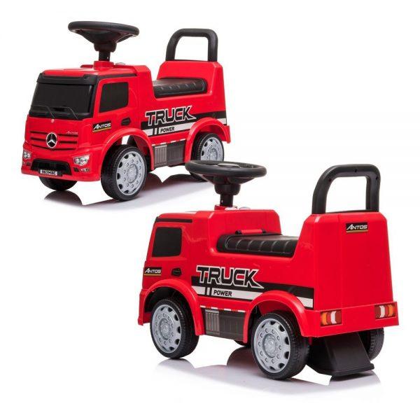 Guralica za djecu kamion Mercedes Antos