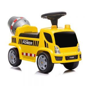 Dječja guralica Kamion mješalica
