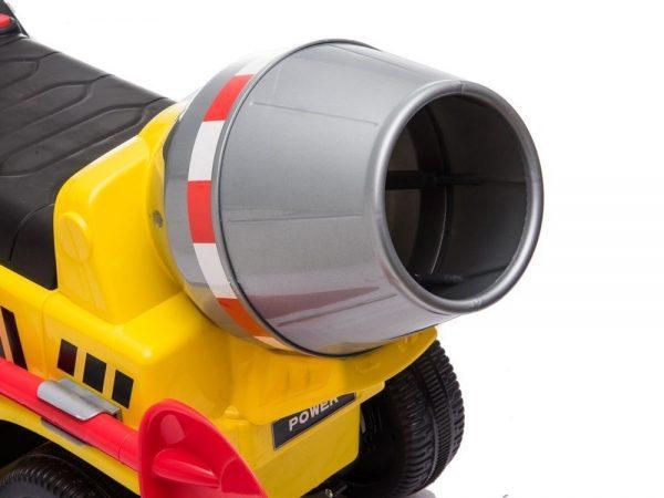 Dječja guralica Kamion mješalica mikser