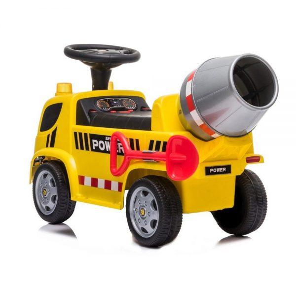 Dječji kamion guralica mješalica