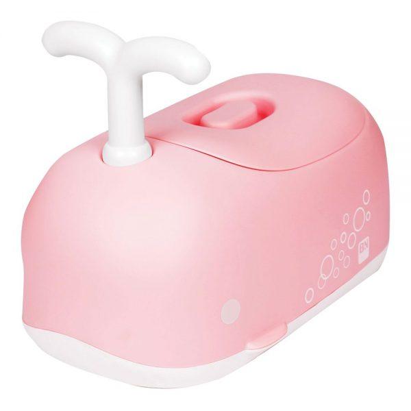 Kahlica Kikka Boo Kit ružičasta