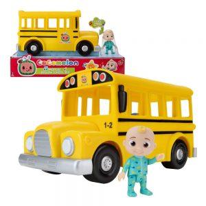 CoComelon glazbeni školski autobus