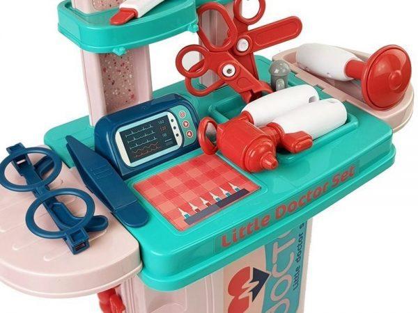 Dječji putni liječnički set