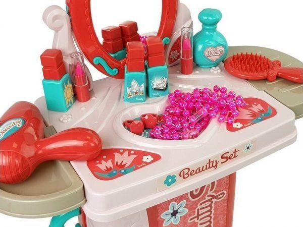 Dječji putni toaletni stolić
