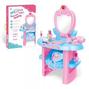 Dječji toaletni stolić